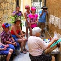 cultural tours - lacemaking